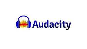 audacity daw podcast