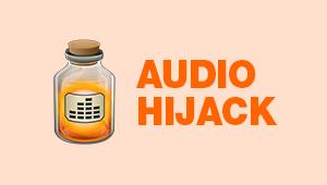 audio hijack single