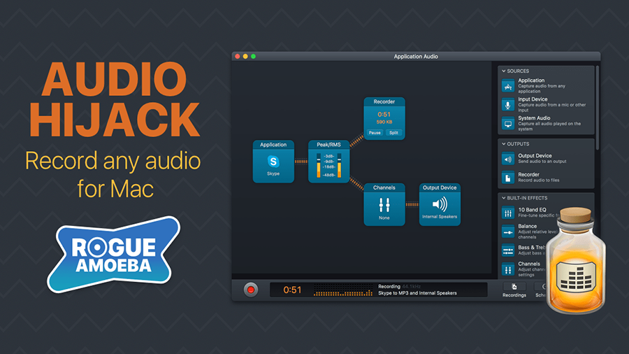 Audio Hijack