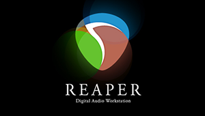 reaper daw podcast editing software