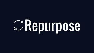 repurpose social media logo