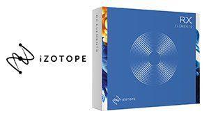Izotope RX elements audio repair