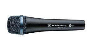 sennheiser e935 xlr podcast mic