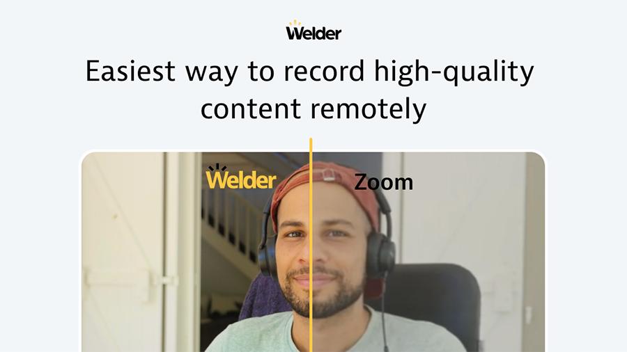 welder single video