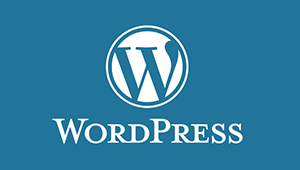 wordpress logo grid