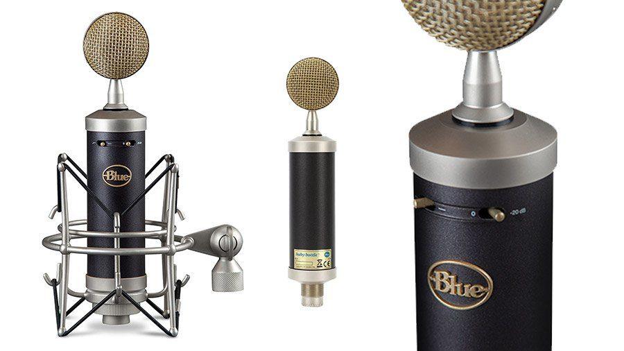 blue baby bottle sl podcast mic