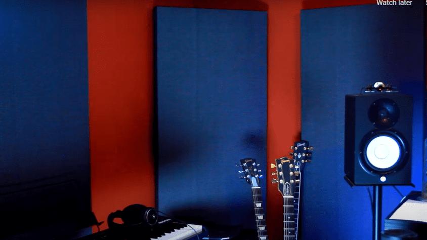 Rockwool Acoustic Panels
