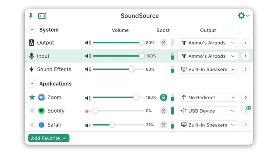 soundsource rogue amoeba
