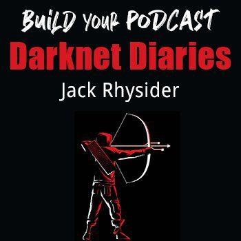 darknet diaries jack rhysider interview