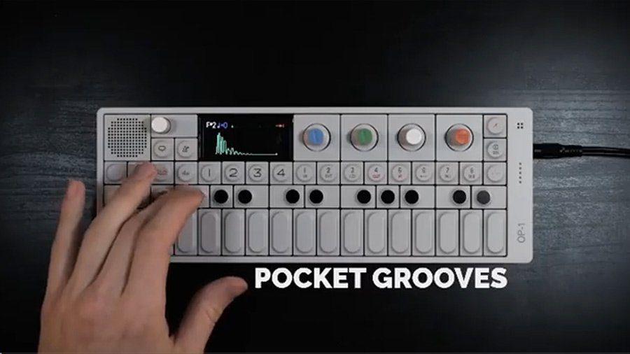 pocket grooves podcast