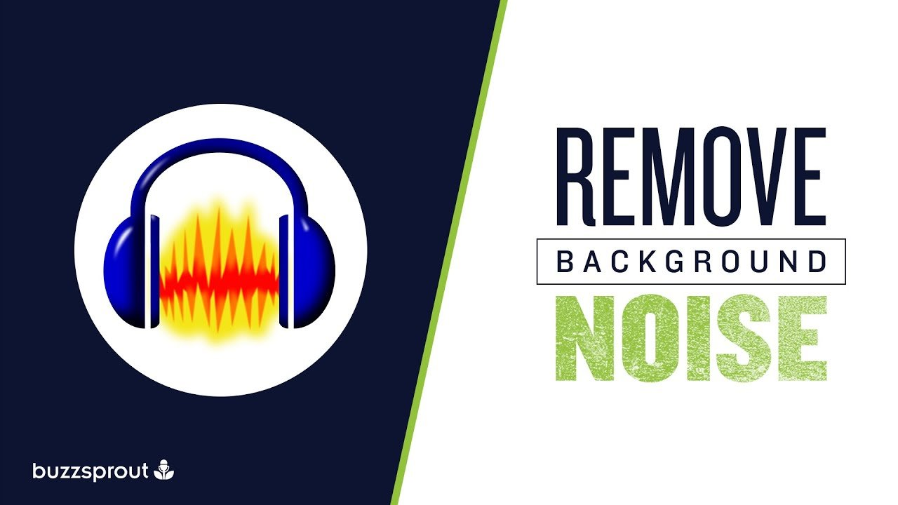 Remove background noise