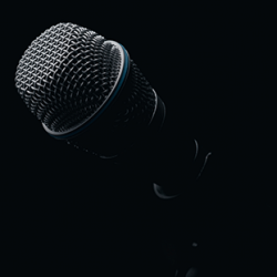 build a podcast mic